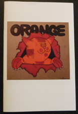 Timothy Olson - Orange
